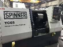 SPINNER TC 65 MC Bilder auf Industry-Pilot
