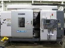 OKUMA MACTURN 250W 9-ACHS CNC DREHMÜHLZENTRUM DREHMASCHINE gebraucht kaufen