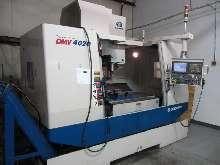 DAEWOO DOOSAN DIAMOND DMV4020 CNC VERTIKALE BEARBEITUNG gebraucht kaufen