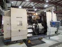 OKUMA IMPACT LU45M CNC-DREHMASCHINE gebraucht kaufen