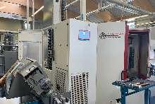 Bearbeitungszentrum - Universal Starrag-Heckert CWK 400D gebraucht kaufen