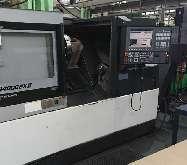 CNC Drehmaschine Okuma LB 4000 EX II gebraucht kaufen