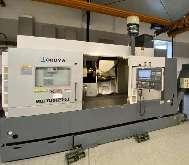 CNC Dreh- und Fräszentrum Okuma Multus B 300 Bilder auf Industry-Pilot