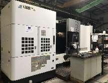 CNC Dreh- und Fräszentrum Okuma Multus U4000 gebraucht kaufen