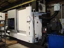 CNC Dreh- und Fräszentrum Okuma Multus U4000 Bilder auf Industry-Pilot