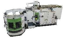 Bearbeitungszentrum - Horizontal Starrag-Heckert CWK 630 gebraucht kaufen