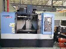 Bearbeitungszentrum - Vertikal Doosan MYNX 6500 gebraucht kaufen