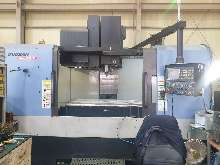 Bearbeitungszentrum - Vertikal Doosan MYNX 7500-50 3 Achsen gebraucht kaufen