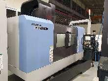 Bearbeitungszentrum - Vertikal Doosan MYNX 7500-50 gebraucht kaufen