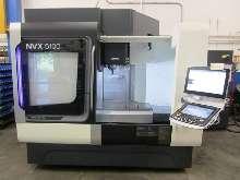 Bearbeitungszentrum - Vertikal DMG MORI NVX 5100 3-ACHS CNC VERTIKALES BEARBEITUNGSZENTRUM gebraucht kaufen