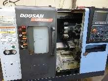 CNC Drehmaschine DOOSAN Lynx 220 A Bilder auf Industry-Pilot