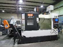 MAZAK NEXUS 510C 4-ACHS CNC VERTIKALES BEARBEITUNGSZENTRUM photo on Industry-Pilot