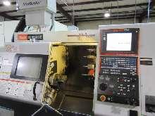 MAZAK QUICK TURN NEXUS 250-II MSY 5-ACHS CNC-DREHZENTRUM gebraucht kaufen