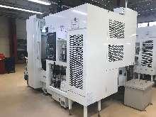 Bearbeitungszentrum - Universal Kitamura Mycenter HX300 iF gebraucht kaufen