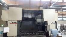 Bearbeitungszentrum - Vertikal CHIRON FZ 22 L - 2600 gebraucht kaufen