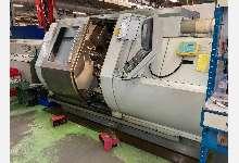 CNC Dreh- und Fräszentrum GILDEMEISTER  MF TWIN 65 gebraucht kaufen