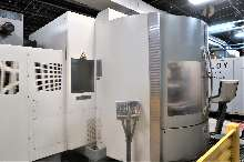 Bearbeitungszentrum - Horizontal DECKEL MAHO DMC 125U 5-ACHS-CNC-HORIZONTAL-BEARBEITUNGSZENTRUM gebraucht kaufen