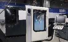 Bearbeitungszentrum - Vertikal DMG MORI MODELL DMU 50 FÜNF-ACHS-CNC-VERTIKALES BEARBEITUNGSZENTRUM gebraucht kaufen