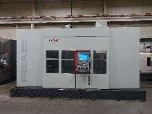 Bearbeitungszentrum - Vertikal FIDIA D318 5-ACHS-CNC-VMC Bilder auf Industry-Pilot