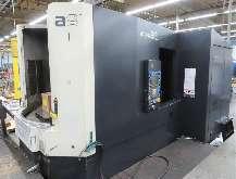 Bearbeitungszentrum - Horizontal MAKINO A81 CNC HORIZONTALES BEARBEITUNGSZENTRUM gebraucht kaufen