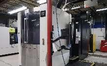 Bearbeitungszentrum - Horizontal MAKINO MODELL A61NX CNC HORIZONTALES BEARBEITUNGSZENTRUM gebraucht kaufen