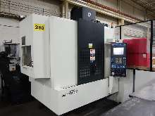Bearbeitungszentrum - Vertikal MAKINO S56 CNC VMC Bilder auf Industry-Pilot