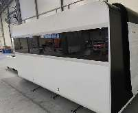 Laserschneidmaschine CORMAK LF3015GEU 3000 RECI fiber Bilder auf Industry-Pilot