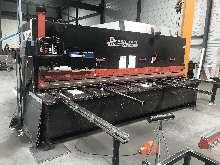 Tafelschere - hydraulisch AMADA GPN 840 Bilder auf Industry-Pilot