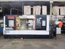 Bearbeitungszentrum - Vertikal Mazak Quick Turn Nexus 350-II CNC Bilder auf Industry-Pilot