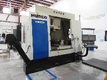 Bearbeitungszentrum - Vertikal Hurco VMX50 4-Axis CNC gebraucht kaufen
