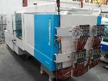 Spritzgiessmaschine - Schliesskraft 1.000 - 4.999 kN Krauss-Maffei 160-180 EX Bilder auf Industry-Pilot
