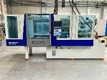 Spritzgiessmaschine - Schliesskraft 1.000 - 4.999 kN Krauss Maffei  KM 160-380 CX Bilder auf Industry-Pilot