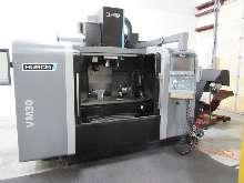 Bearbeitungszentrum - Vertikal Hurco VM30 4-Axis gebraucht kaufen