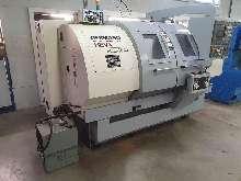 CNC Drehmaschine Chevalier FCL 1840 gebraucht kaufen