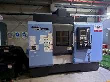 Bearbeitungszentrum - Universal Doosan DNM 350-5AX gebraucht kaufen