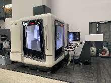 Bearbeitungszentrum - Universal DMG MORI HSC 70 linear gebraucht kaufen
