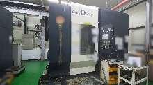 Bearbeitungszentrum - Universal Makino D500 gebraucht kaufen