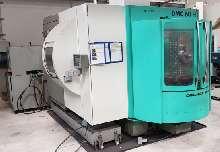 Bearbeitungszentrum - Horizontal Maho DMC 60 H Bilder auf Industry-Pilot