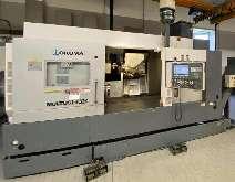 CNC Dreh- und Fräszentrum Okuma  Multus B300 Bilder auf Industry-Pilot