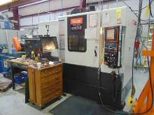 CNC-Karusselldrehmaschine - Einständer MAZAK NEXUS MDL. 510C-II gebraucht kaufen