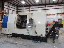 CNC Drehmaschine Hurco TM18 CNC Turning Center (2011) gebraucht kaufen