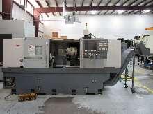 CNC Drehmaschine Okuma Genos L400E CNC Turning Center (2012) gebraucht kaufen