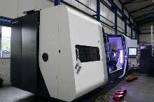 CNC Dreh- und Fräszentrum DMG MORI CTX gamma 3000 TC gebraucht kaufen