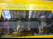 Kurbelwellenschleifmaschine JUNKER JUCRANK 5002/50 1997 gebraucht kaufen
