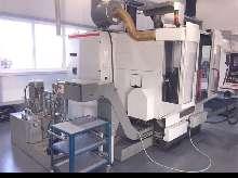 Bearbeitungszentrum - Universal HERMLE C 800U Bilder auf Industry-Pilot