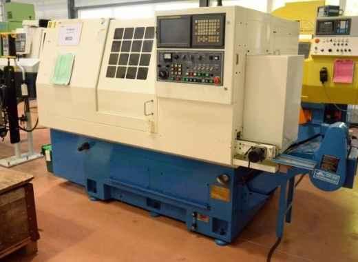 CNC Drehmaschine Kitamura KNC 250 YS Bilder auf Industry-Pilot