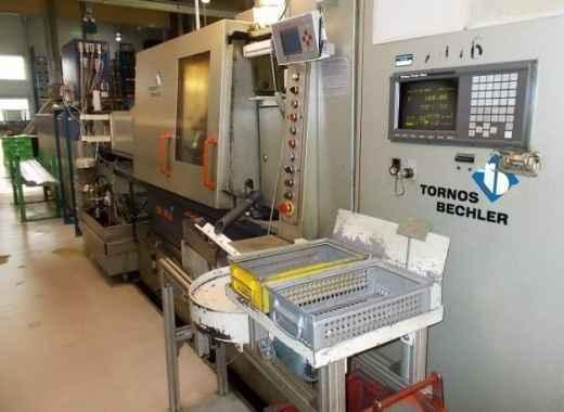 Stangenautomat - Mehrspindel Tornos BS 20.8 1998 gebraucht kaufen
