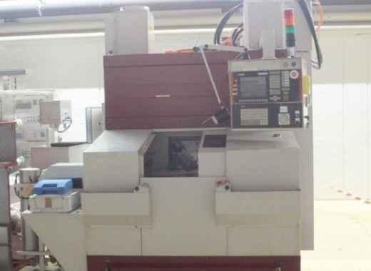 CNC Drehmaschine Willemin Macodel W220 Bilder auf Industry-Pilot