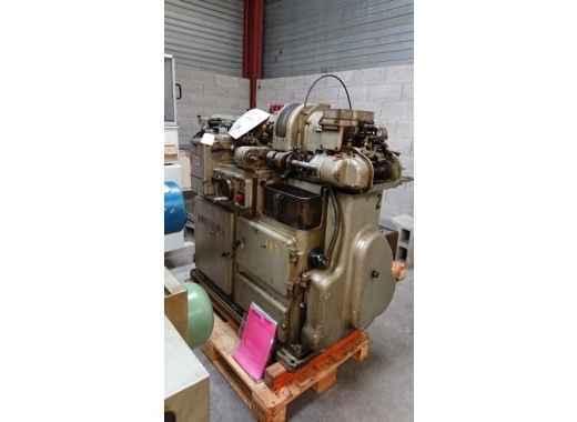 Stangenautomat - Einspindel Escomatic D6R P0042914 gebraucht kaufen