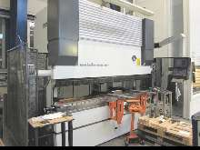 Press Brake hydraulic WEINBRENNER GP 160 CNC photo on Industry-Pilot